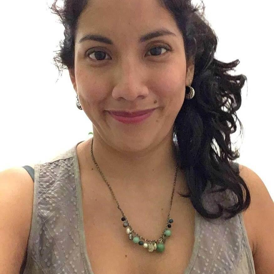 Julia Gamarra